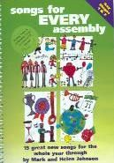 Songs For Every Assembly (Book & CD)