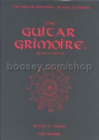 Guitar Grimoire Scales & Modes