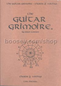 Guitar Grimoire Chords & Voicings
