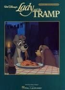 Lady & The Tramp Vocal Selections