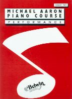 Piano Course Performance Grade 2 (Michael Aaron Piano Course series)