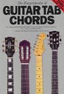 Encyclopedia of Chords (Guitar Tablature)
