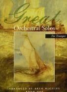 Great Orchestral Solos Trumpet