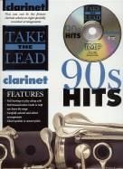 Take The Lead 90s Hits Clarinet
