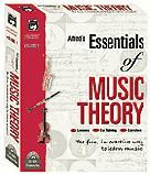 Essentials of Music Theory vol.1 CD-Rom