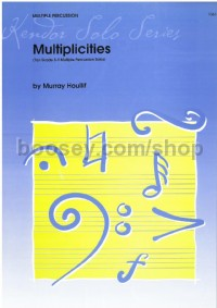 Murray Houllif: Multiplicities