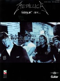 Garage Inc. Play It Like It Is (Guitar Tablature)