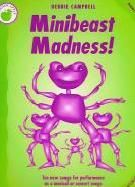 Minibeast Madness - Teacher's Book