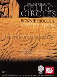 Celtic Circles Book Only rideout