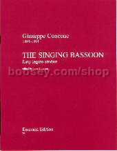 The Singing Bassoon