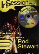 In Session With Rod Stewart Guit Tab