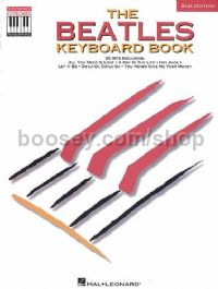 Keyboard Book 23 Hits