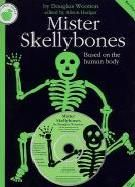 Mister Skellybones Ks1 (Book & CD)