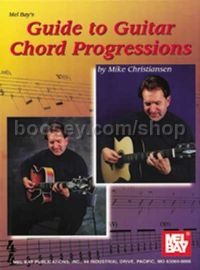 Guide To Guitar Chord Progression