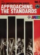 Approaching the Standards Book 1 C Instruments (Book & CD)
