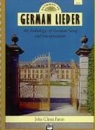 Gateway To German Lieder Low Voice