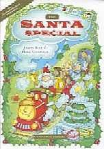 Santa Special (Children's Voices & Piano) (Book & CD)