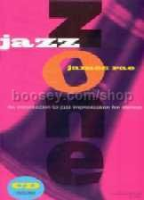 Jazz Zone for Clarinet (+ CD)