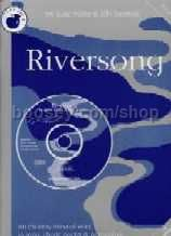 Riversong (Book & CD)