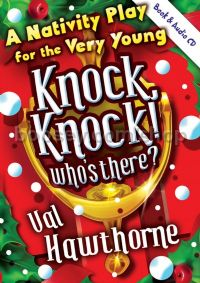 Knock, Knock! Who's There? (+ CD)