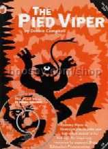Pied Viper Teachers (Book & CD)