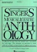 Singer's Musical Theatre Anthology 2 Tenor (Book Only)