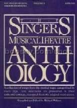 Singer's Musical Theatre Anthology 3 Soprano (Book Only)