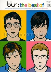 Best of Blur (Guitar Tablature) Edition