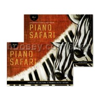 Piano Safari Level 1 Pack (Spanish Edition)