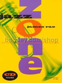 Jazz Zone for Trumpet - Introduction to jazz improvisation (Bk & CD)