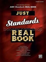 Just Standards Real Book C Instruments