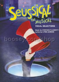 Seussical The Musical Vocal Selections