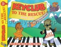 Keyclub To The Rescue Book 1