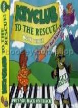 Keyclub To The Rescue Book 3