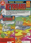 10 Easy Lessons Keyboard Young Beginn (Book & CD & Free Video)