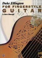 For Fingerstyle Guitar (Book & CD) (Guitar Tablature)