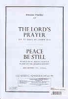 Lord's Prayer Lees SATB