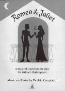 Romeo & Juliet Campbell Pupils Book