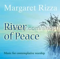 River of Peace (Audio CD)