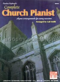 Complete Church Pianist For Every Occasion