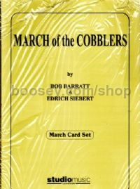 March of the Cobblers
