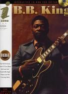 I-Song B B King Guitar CD-Rom