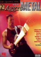 Aggro Metal (Book & CD) (Guitar Tablature)