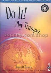 Do It! Play Trumpet 2 (Book & CD)