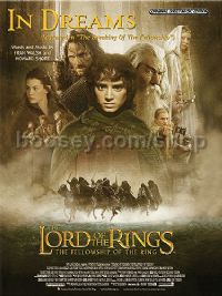 In Dreams - Lord of the Rings
