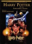 Harry Potter & Sorcerer's Stone Themes Tenor Sax