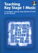 Teaching Key Stage 1 (Book & CD)