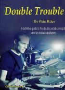 Double Trouble (Book & CD)