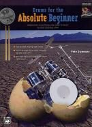 Drums For The Absolute Beginner (Book & CD)