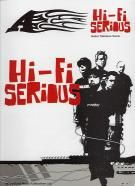 Hi-Fi Serious (Guitar Tablature)